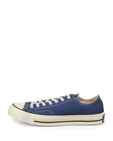 All Star Chuck '70 Low-Top Sneaker, Navy
