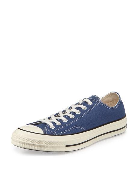 All Star Chuck '70 Low-Top Sneaker, Navy