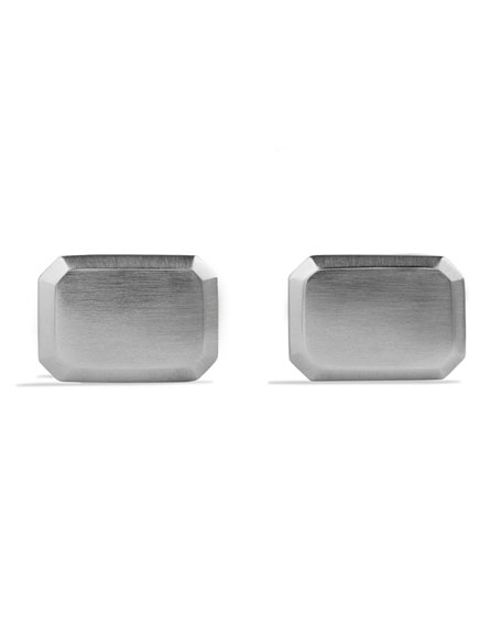 Heirloom Classic Cuff Links