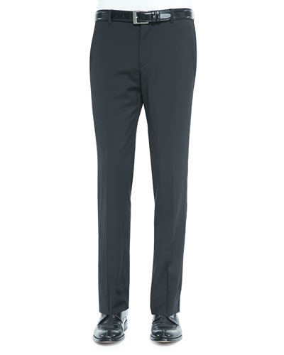 Formal Trousers, Black