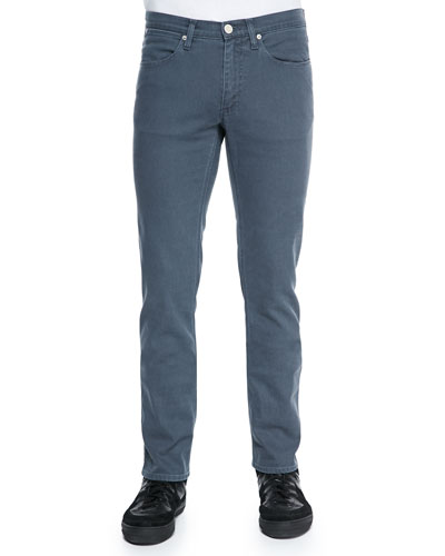 Max Slim-Fit Darko Denim