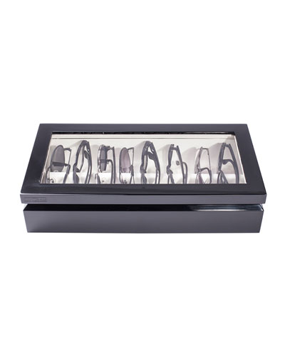 Eyewear Organizer Case, Black
