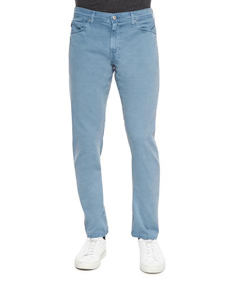 AG Graduate Sulfur Oceanic Sud Jeans