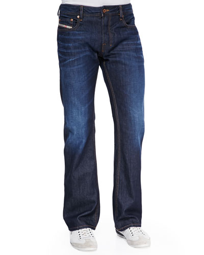 Zatiny 73N Dark & Faded Jeans