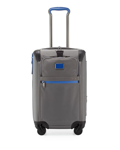Alpha 2 Expandable Carry-On Luggage