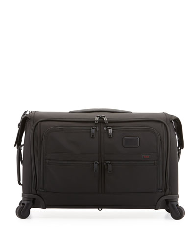 Four-Wheel Carryon Garment Bag