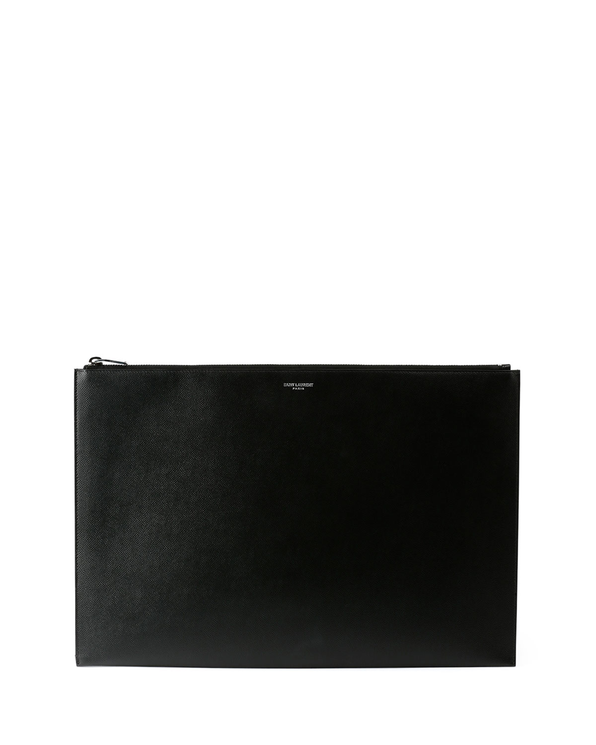 Saint Laurent Leather Document Holder ca58688ff4811