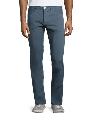 M3 Renegade Twill Jeans, Dark Gray