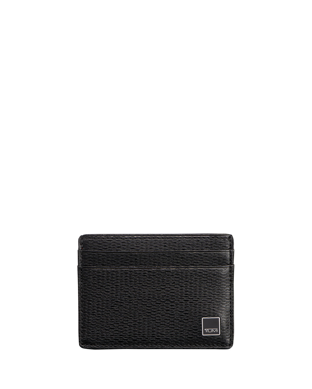 425e2a476be6 TUMI Monaco Slim Card Case with ID Lock Technology