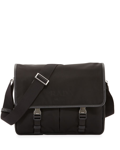 prada messenger bag for sale