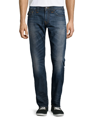 Geno Urban Dweller Denim Jeans, Blue