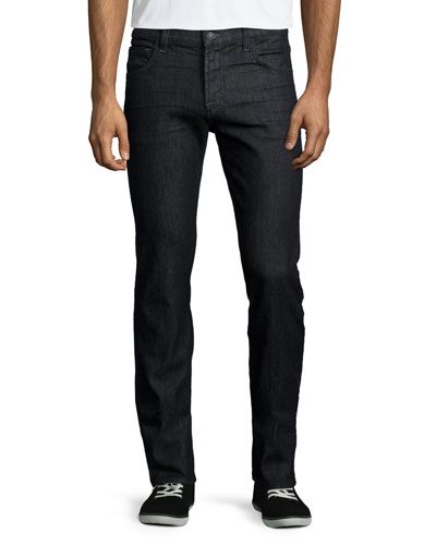 Paxtyn Alleyway Denim Jeans, Indigo