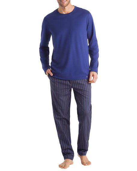 Night & Day Long-Sleeve Shirt