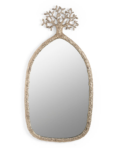 Michael Aram Tree of Life Mirror