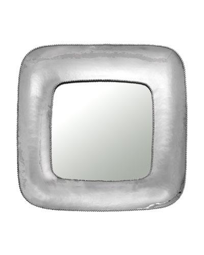 Molten Mirror