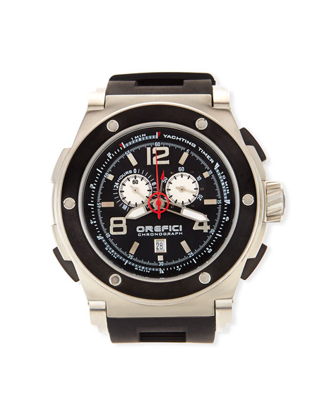 Regata Yachting Chronograph Watch