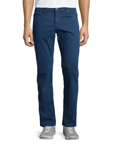 Graduate Twilight Blue Sud Jeans, Blue