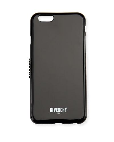 Paris iPhone® 6 Case, Black