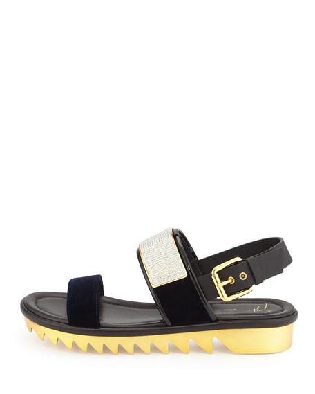 giuseppe zanotti mens sandals