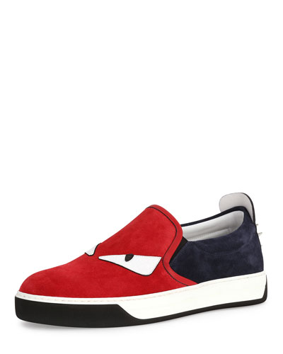 Fendi Sneakers, Fendi Shoes for Men \u0026amp; Fendi Mens Shoes | Neiman Marcus