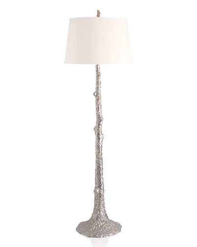 Michael Aram Tree of Life Floor Lamp