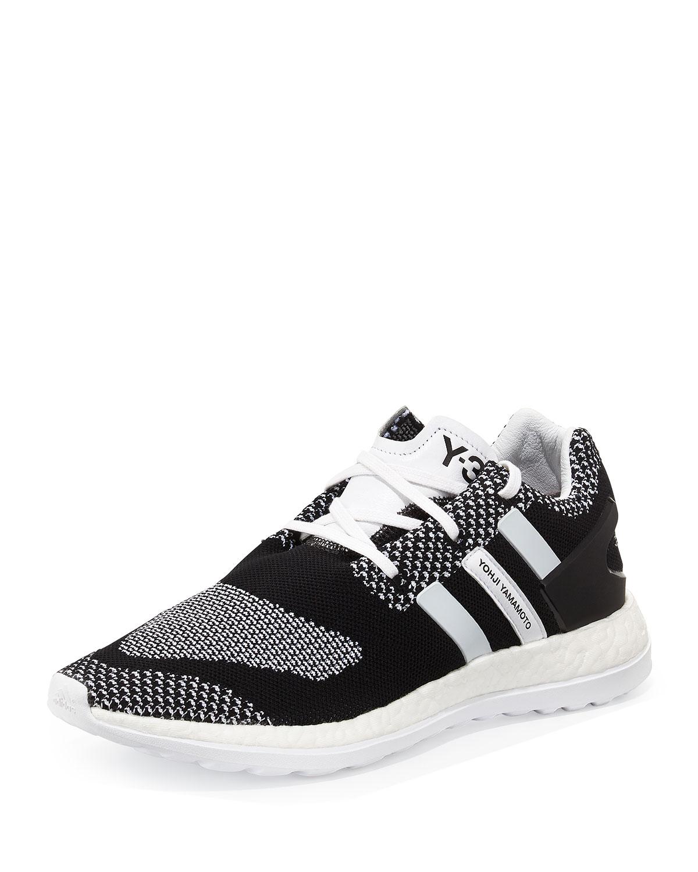 af4075465 Y-3 Pure Boost Sneaker