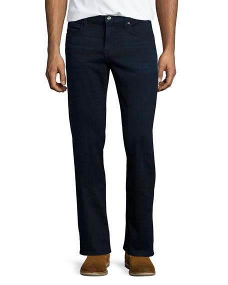 Joe's Jeans Classic Ledger Straight-Fit Jeans, Navy