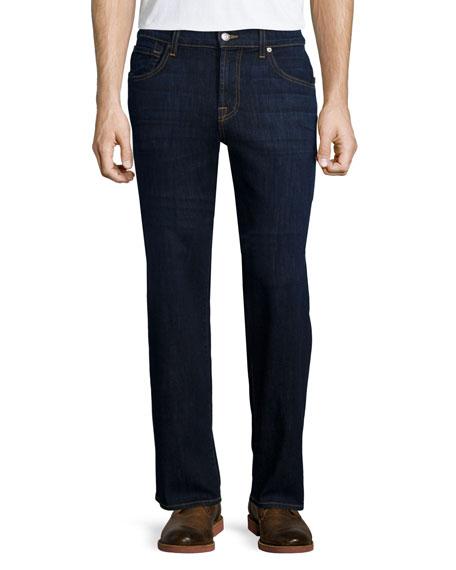 7 For All Mankind Austyn Santorini Dark Denim Jeans