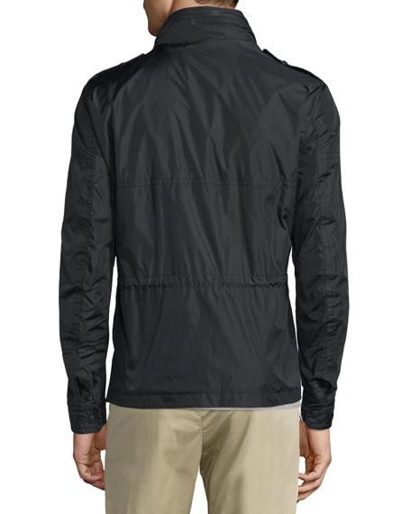 Jonathan Field Jacket, Black
