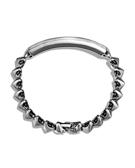 Armory Single Row ID Bracelet