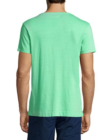 Sammy II Short-Sleeve T-Shirt, Chrysalis