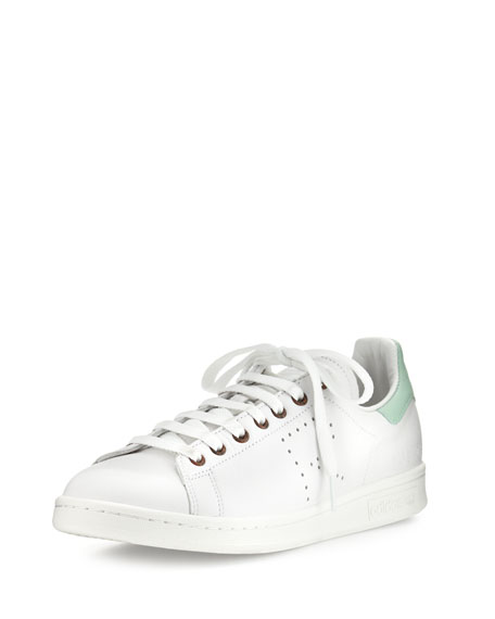 Adidas by Raf Simons Stan Smith Vintage Perforated