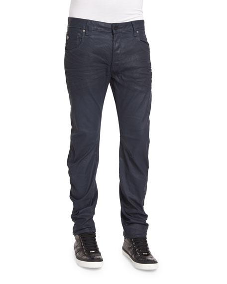 G-Star Arc 3D Dark Aged Slim Denim Jeans,