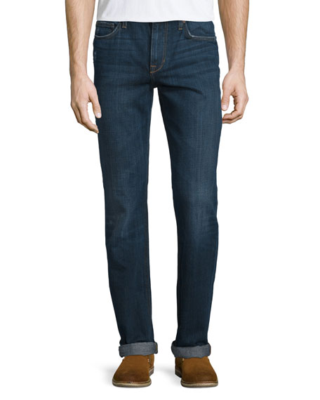 Joe's Jeans Brixton Valdez Denim Jeans, Blue