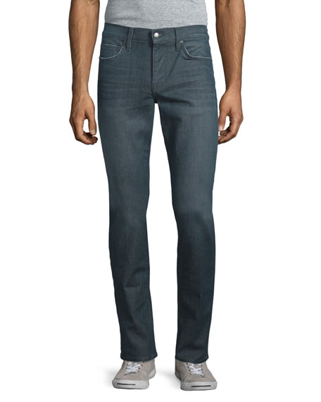 Joe's Jeans Slim-Fit Hades Denim Jeans, Blue