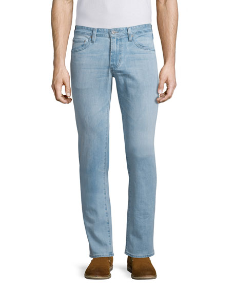 AG Adriano Goldschmied Matchbox 26-Year Mojave Denim Jeans