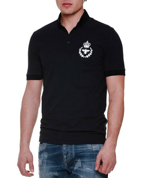 dolce and gabbana polo shirt sale