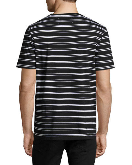 3 STRIPE TEE CASE PACK
