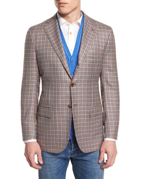 Kiton Clothing: Shirts & Jackets at Neiman Marcus