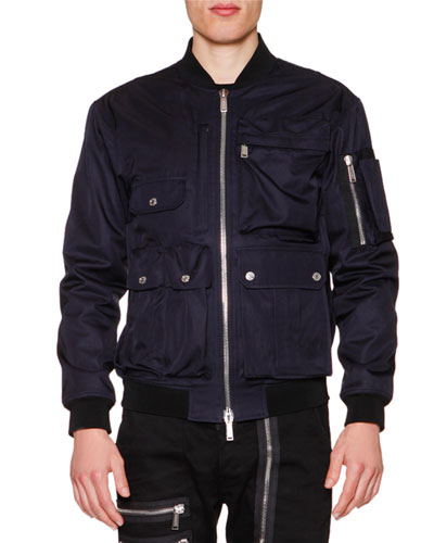 sell prada wallet - Men's Coats & Jackets : Bomber & Jean Jackets at Neiman Marcus