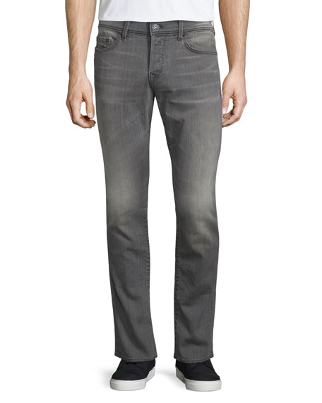 True Religion Russell Westbrook Collection Rocco Stretch Denim Jeans, Pivot