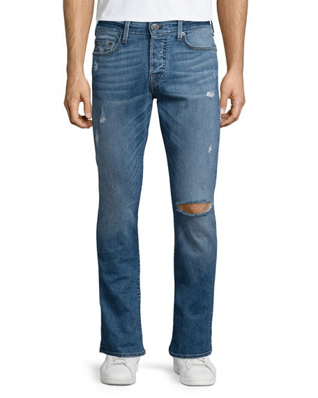 True Religion Russell Westbrook Collection Rocco Quickfade