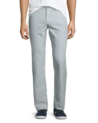 Graduate Sulfur Quartz Jeans