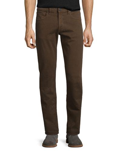 Tyler Slim-Fit Denim Jeans, Tunnel