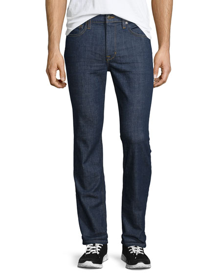 Joe's Jeans Rude Boy Clean Denim Jeans, Navy