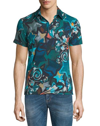 Versace Shirts For Women