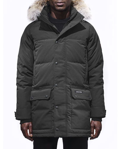 Canada Goose montebello parka outlet official - Canada Goose Apparel at Neiman Marcus