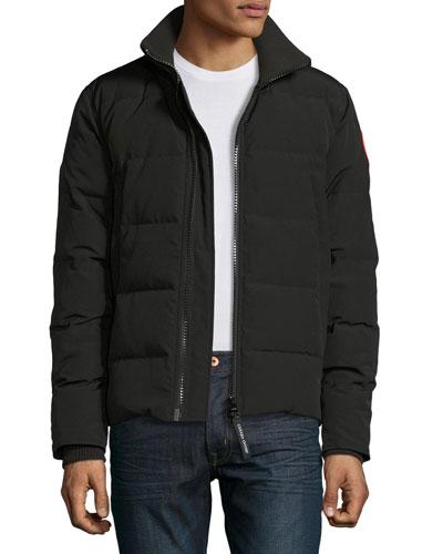 Canada Goose mens replica authentic - Canada Goose Men's Parkas, Coats & Jackets at Neiman Marcus