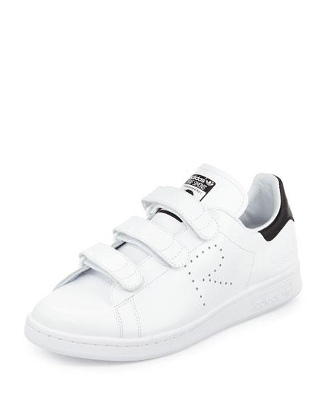 adidas by Raf Simons Stan Smith Triple-Strap Sneaker,