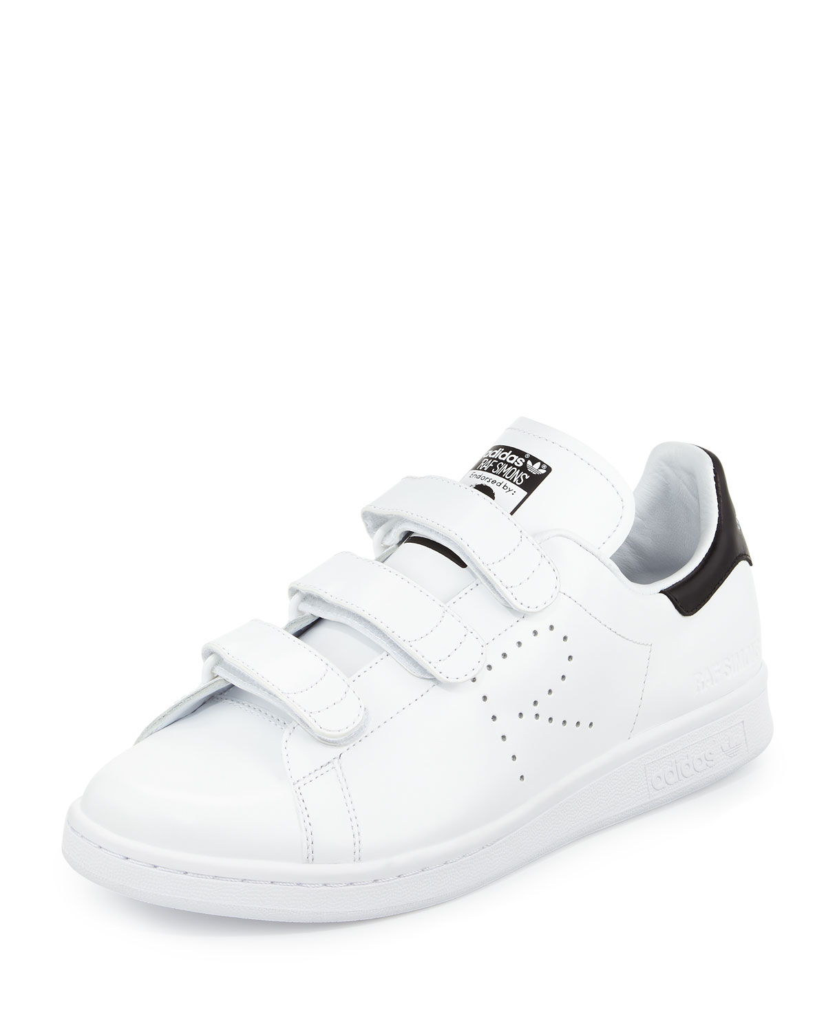 c8cadcafe84 adidas by Raf Simons Stan Smith Triple-Strap Sneaker